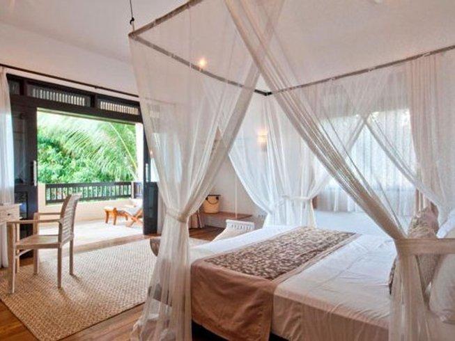 4 Days Spiritual Yoga Retreat in Bali, Indonesia