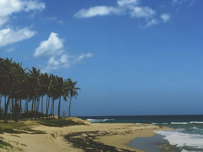 8 Days Yoga Retreat in Caribbean
