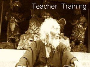 Self-Paced 8 Trigram Qigong Master Online Teacher Training Course