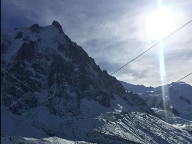 8 Days Blissful Ski, Meditation, and Yoga Retreat in Chamonix, France