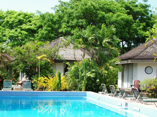 7 Days Yoga and Wellness Retreat in Tobago