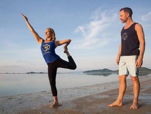 29 Days 200-Hour Yoga Teacher Training in Thailand