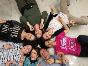 3 días de retiro para recuperar la chispa de tu niño vital en Lleida