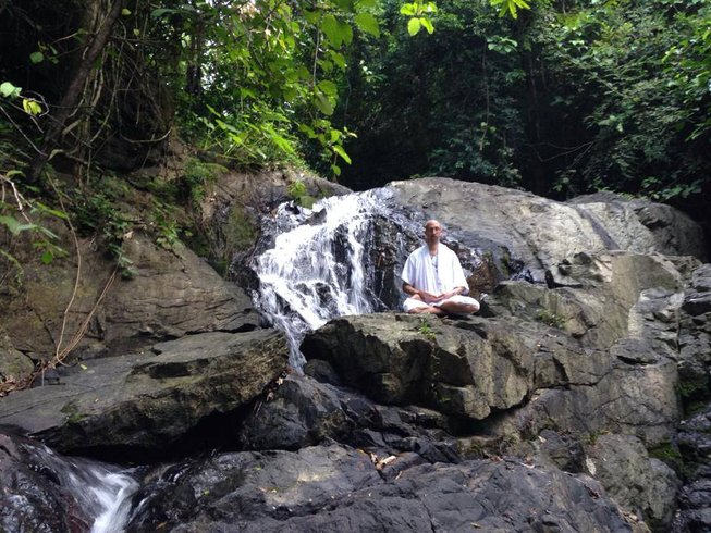 7 Days Santi Yoga & Meditation Holiday in Thailand