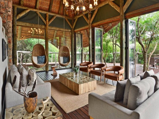 10 Days Luxury Safaris in South Africa