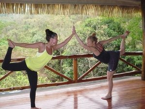 6 Day Cleanse and Detox Retreat with Meditation and Yoga in San Pablo De Turrubares, San Jose