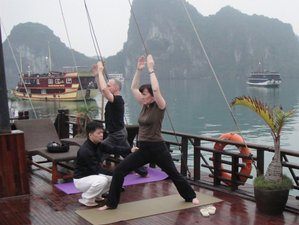 14 Days Yoga Adventure in Vietnam