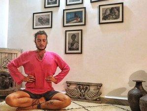 45 Day 200-Hour Online Ashtanga Vinyasa - Hatha Yoga Teacher Training