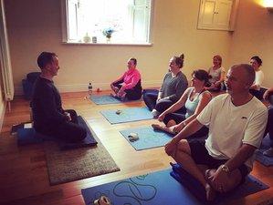 6 Days Conversational Spanish Language And Yoga Retreat Ireland In Connacht Bookyogaretreats Com