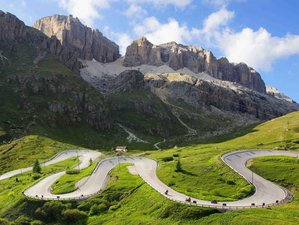 12 Days European Alps Tour: Self-Guided Motorcycle Tour in the Alps, Tyrol, and Dolomites