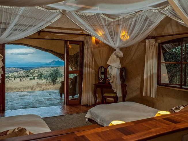 11 Days Luxury Safari in Kenya