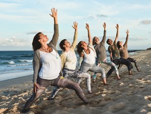 300-Hour Yoga Teacher Training