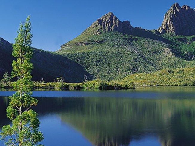 6 Days Tour de Forks Taste of Tasmania, Australia