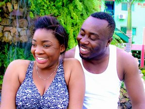 7 Days Detoxifying Honeymoon Package Ghana