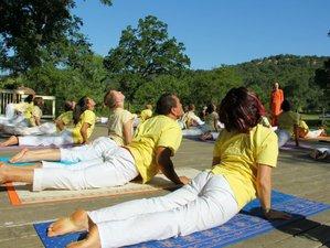 6 Days Well-Being Meditation and Yoga Retreat California, USA