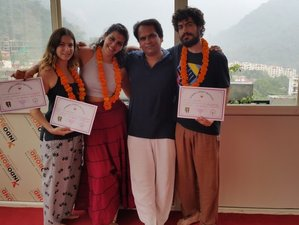 14 Days Ayurveda and Yoga Retreats in Rishikesh, India