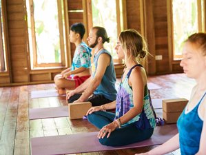 6 Day Meditation and Yoga Retreat in Koh Yao Noi, Phangnga