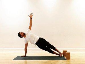 3 jours en stage de yoga en milieu de semaine dans l'Ontario, Canada