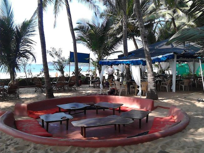 3 Days CLAIRVOYANCE, REIKI, SPIRITUAL YOGA & MEDITATION Retreat in South Goa Beach, India