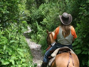 2 Day Guided Horse Riding Holiday in Urubamba, Cusco