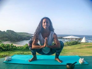 4 Days Alternative Pregnancy Yoga Retreat in Jamaica