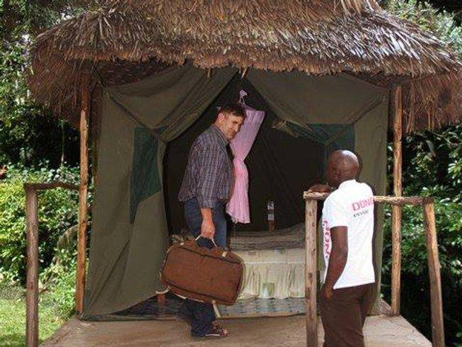 7 Days Affordable Safari in Kenya