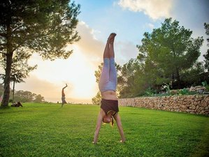 29 Days Intensive 200-Hour Mindfulness and Yoga Teacher Training in Ibiza, Spain
