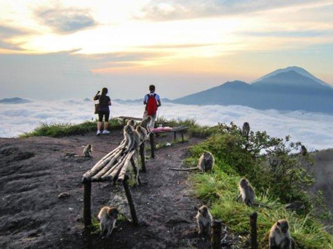 7 jours en stage de yoga et méditation transformationnel avec Briana Evigan à Ubud, Bali