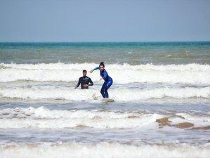8 Day Budget Surf Holiday in Sidi Kaouki, Essaouira