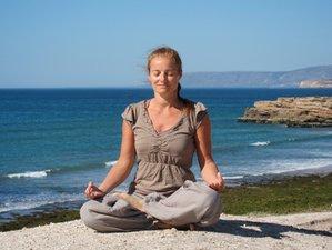 8 días retiro de yoga, trekking y excursiones en Marruecos
