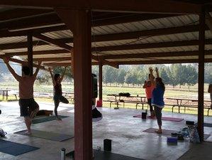 3-Daagse Verjongende Meditatie en Yoga Retreat in Arkansas, Verenigde Staten