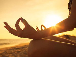 7 Day Healing Transformative Yoga Holiday with Breathwork and Surfing in Santa Teresa