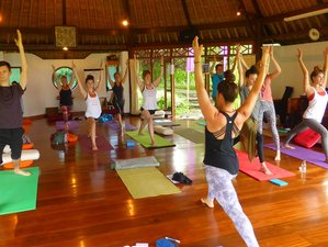 22 Days 200-Hour Yoga Teacher Training in East Bali, Indonesia