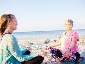 4 Day Women's Yoga and Wellness Retreat in Tybee Island, Georgia