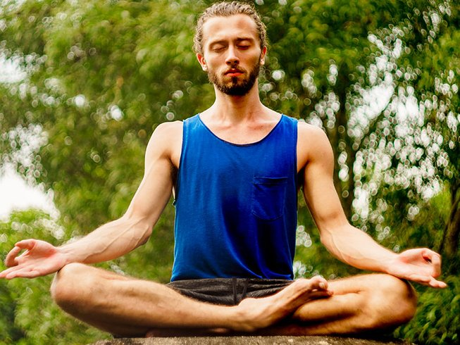 8 Days Christmas Yoga Retreat in Cambodia