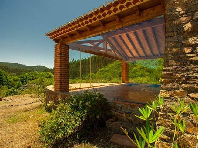 8 Days Women's Meditation and Yoga Retreat Portugal