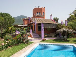 7 Days Party and Detox Retreat in Malaga, Spain