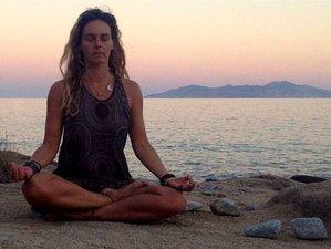 7 Day Yoga Retreat in the Beautiful Nisyros Island