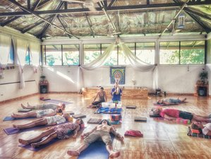 8 Day Emotional Rebalance, Yoga, and Meditation Retreat in Koh Phangan