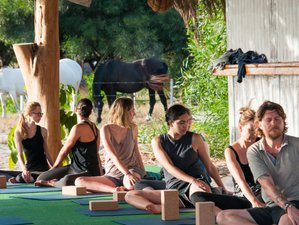 6 Days Yoga and Meditation Retreat by the Beach in Southern Spain