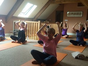 6 Days Self-Confidence and Yoga Retreat in England