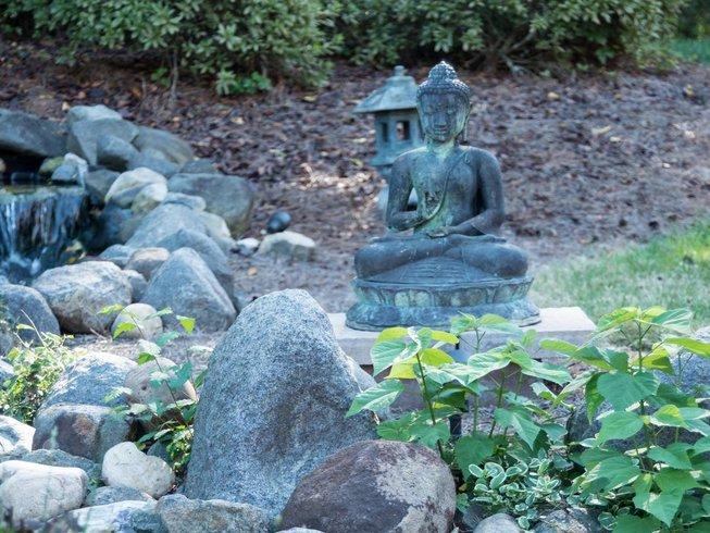 3 Days Beach Meditation and Yoga Retreat in Florida, USA