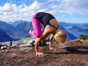 3 Days Weekend Yoga Retreat in Norway