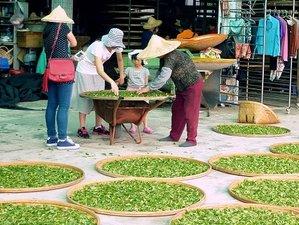 5 Days Taiwan Culinary Holiday