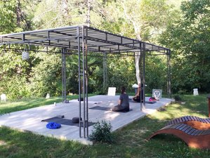 5 Tage Intensives Yoga Retreat in Italien