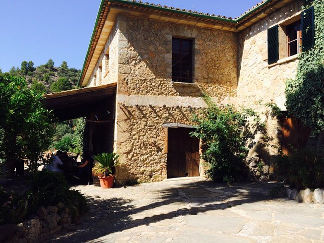 7 Days Cooking, Massage, Paddle and Yoga Retreat in Spain