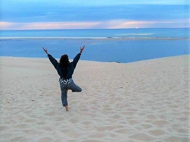 6 jours en stage de yoga équilibré en Toscane, Italie
