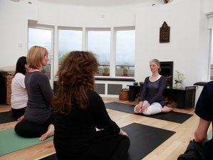 2 Days Classical Yoga Retreat in Scotland, UK