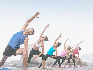 3 Tage Peaceful Warrior Yoga Wochenend Retreat im Allgäu, Deutschland