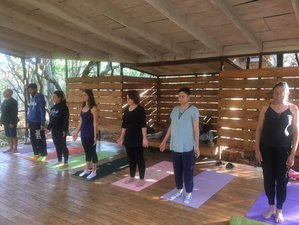 5 Day Introspection and Spiritual Development Yoga Retreat in Fanjeaux in the South of France
